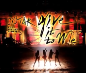 "Sistar Drops ""Give It To Me"" MV"