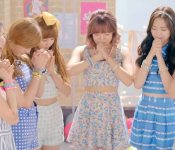 """Yes Yes Yes to A Pink's """"NoNoNo"""""""