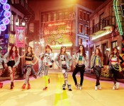 I Love K-pop: It's All About the Music...Or Is It?