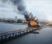"Confrontations Galore in ""The Terror Live"""