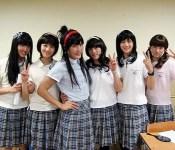 Cross-Dressing the K-pop Way