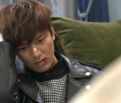 Open Thread: Heirs, episodes 17 and 18
