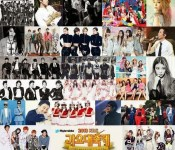 A Mediocre Step Up from Last Year: 2013 KBS Gayo Daejun