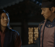 Love, Liars, and Leaders: Empress Ki, Episodes 11-20