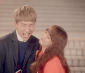 Soyu and Junggigo Give 'Some' Relationship Advice