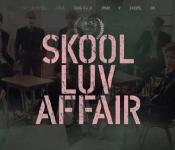 "BTS Have a ""Skool Luv Affair"""