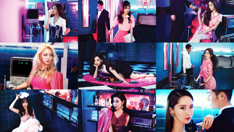 Girl Generation Images Wallpaper Girls Generation Hits The Ground Running With Mr Mr
