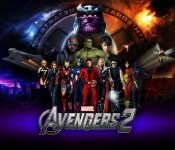 """Marvel Studios and """"The Avengers"""" in South Korea and Asia"""