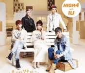 """High4 Enlists IU for """"Not Spring, Love, or Cherry Blossoms"""""""