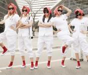 "Crayon Pop's ""Uh-ee"" MV is Fresh But Not Stunning"