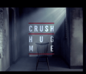 """Crush's """"Hug Me"""" Is Of Two Minds"""