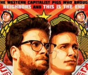 """The Interview"": Hollywood's North Korea"