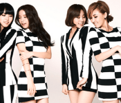 """Mamamoo Delivers the Goods with """"Mr. Ambiguous"""""""