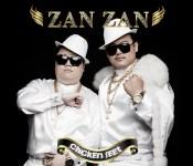 "The Very Tragic Tale of Zan Zan's ""Chicken Feet"""