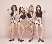 """Sistar Supplies Songs for the Summer with """"Touch & Move"""""""