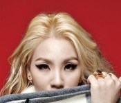 CL Joins Black Eyed Peas For Upcoming Album