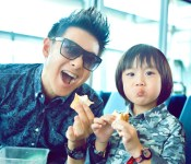 Celebrity Dads Fuel Social Change in China
