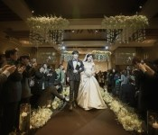The Sunday Social, 12/14: They Got Married!