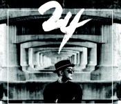 Kye Bum-joo Overcomes Blandness with '24'