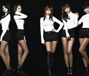 EXID To Make A March Return