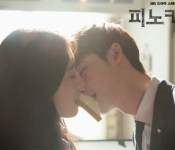 December OST Roundup: Birth of a Pinocchio's Face