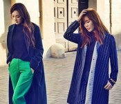 "Spring, Sentience, and Sorority in Davichi's ""Hug"""