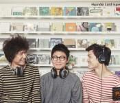 K-pop Indie Gem: Papercut Project