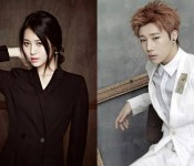 Yura and Sunggyu Cast in Upcoming Web Drama