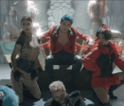 "Xia Junsu's ""Flower"" is More than Incredible"