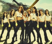 "SNSD Change Direction in ""Catch Me If You Can"""