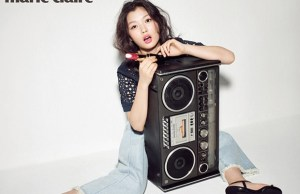 20150429_seoulbeats_kimyoojung_marieclaire