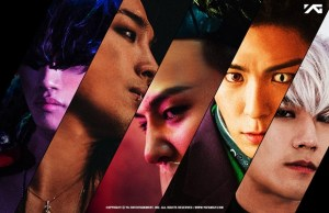 "Big Bang Takes a Sex Trip in ""Bae Bae"""