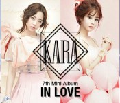 Out Of Love With Kara's 'In Love'