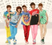 "K-pop Throwback: ""Juliette"" Turns Draupadi For Shinee"