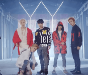 """Grab Your Drinks and Dance Shoes For Beast's """"YeY"""""""