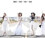 "Falling in ""Love"" with Girl's Day"