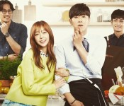 I Order You, Episodes 1-4: Food Sizzles while Characters Fizzle