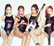 The Wonder Girls 'Reboot' Right Back to 1987