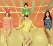 "Brown Eyed Girls' ""Warm Hole"": Unabashedly Sexual Retro Pop"