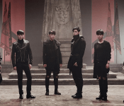 """B.A.P Begin Again in """"Young, Wild, and Free"""""""