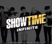Tuning in to Infinite Showtime: Ep. 3-5