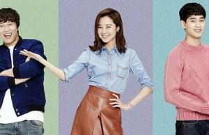 20160105_seoulbeats_theproducers_kbs_gonghyojin_chataehyun_kimsoohyun