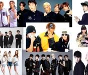 History of K-pop: 1992-1995, The Beginning