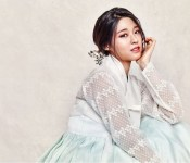 For Your Viewing Pleasure: Hanbok Fashion