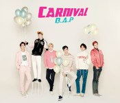 "Too Much Confection in B.A.P's ""Carnival"""