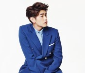 """How to Formally Fulfill a Fantasy: Eric Nam's """"Interview"""""""