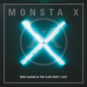 Monsta X Delves into Obsession with The Clan Pt. 1 LOST