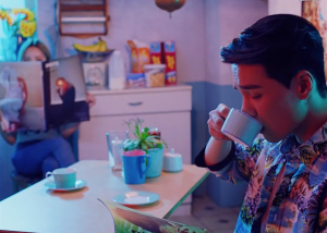 """Heize & Dean Toe the Line Between Love and Hate in """"And July"""""""