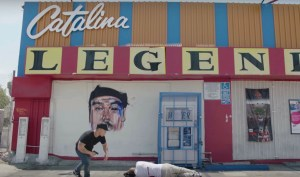 "dumbfoundead paints homage to past with ""murals"" mv"