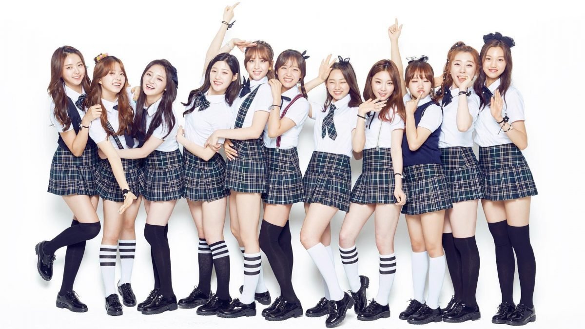 I.O.I and Produce 101: A Look at Their Year and What The Future Holds
